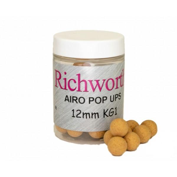 Richworth плавающие бойлы K-G-1 12 мм