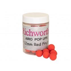 Richworth плавающие бойлы Red Fruits (Красные Фрукты)