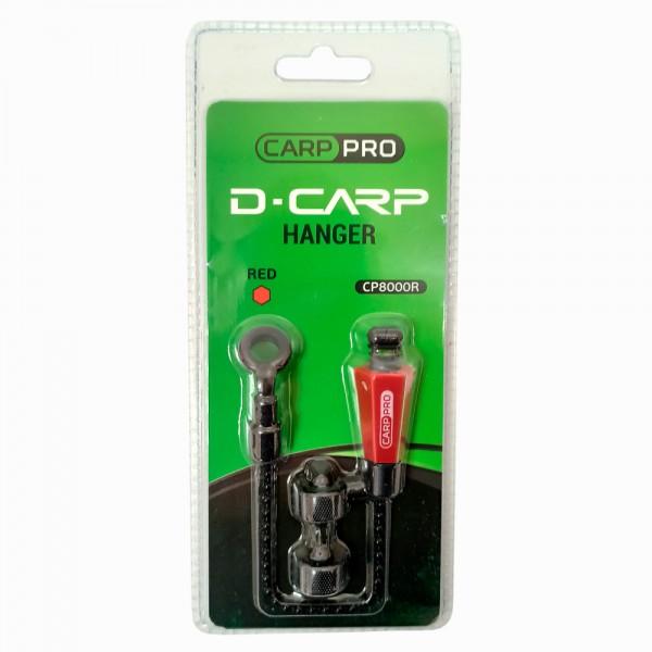 CARP PRO Хангер Hanger D-Carp 4 цвета