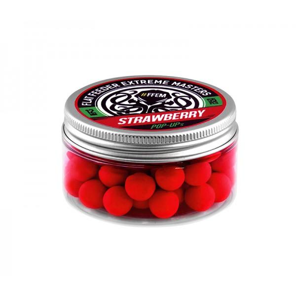 FFEM Pop-Up Strawberry Клубника 12mm