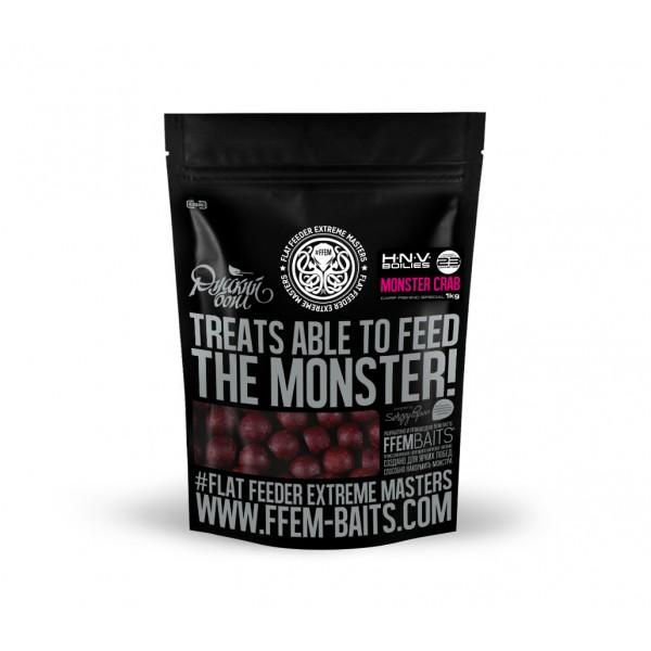 "FFEM ""Русский Бойл"" Monster Crab Монстер Краб 23mm"