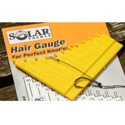 Solar инструмент для измерения длины волоса
