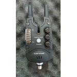 Сигнализаторы с пейджером 3+1 с Антивором в комплекте с боковыми держателями SnagBar