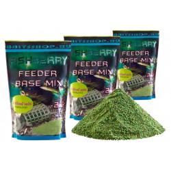 FISHBERRY Прикормочная смесь (Method Mix) 2 кг
