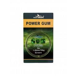 POWER GUM green 5 м 1.2 мм