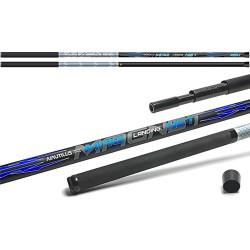 Ручка для подсака NAUTILUS Magnet Tele Landing Net Handle 360 см