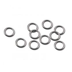 Кольцо Nautilus Rig Ring Round Medium
