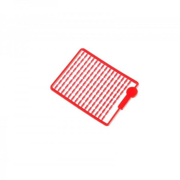 Стопор для бойлов Carp Pro мини красный