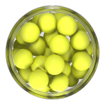 Насадочные бойлы Pop-Up Sonik Baits, диаметр 14 мм Кукуруза