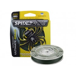 Шнур Spiderwire Ultracast 8C Green d-0.14 12.7кг 150м