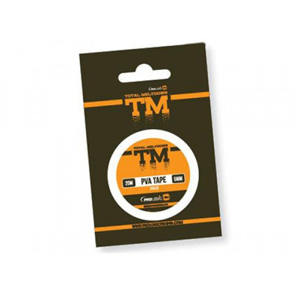 Лента ПВА Prologic TM PVA Solid Tape 20m 10mm