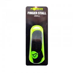 Напальчник неопреновый Korda Finger Stall Small