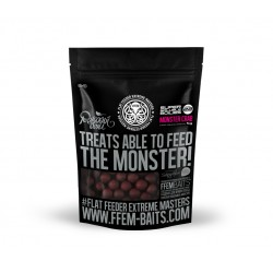 FFEM Soluble Boilies Monster Crab 22mm