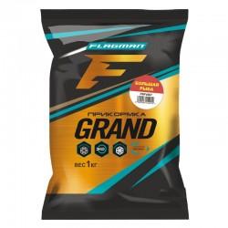 FLAGMAN Прикормка GRAND Большая рыба 1кг