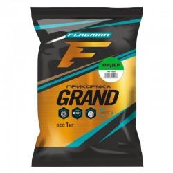 FLAGMAN Прикормка GRAND Фидер 1кг