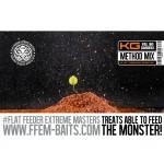 FFEM Method Mix Krill and Gammarus 1кг