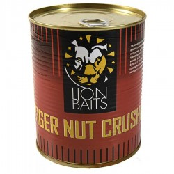 """Lion baits Tiger Nut crushed """"Тигровый орех дробленый"""" - 900 мл"""