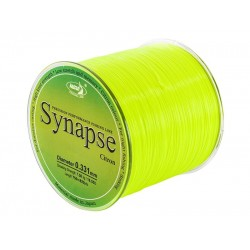 Леска /KATRAN/ SYNAPSE CITRON (1000м) 0,309мм кг