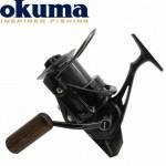Катушка Okuma 8K FD 5+1bb + видео