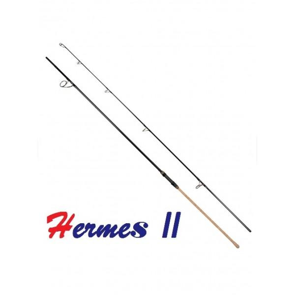 Удилище штекерное карп EastShark Hermes 2 3,75 lb 3.9 м