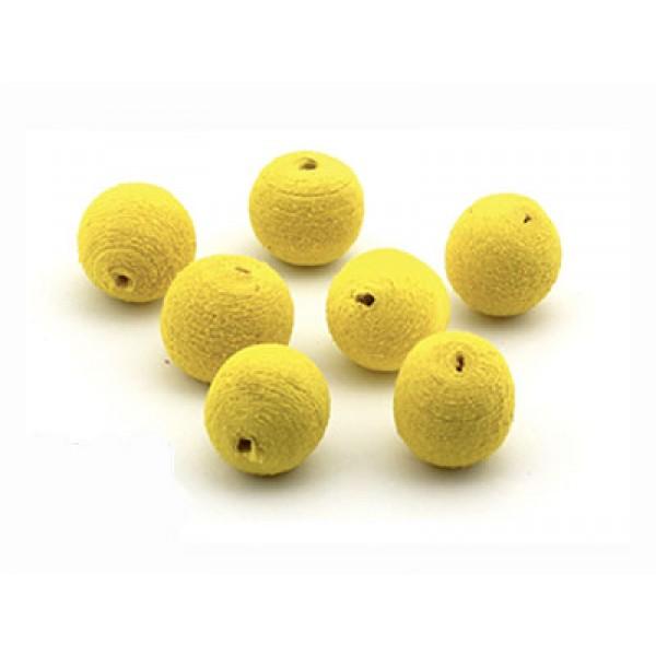 Подсадки для бойлов Nautilus Foam Ball 13мм Yellow