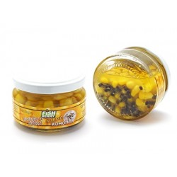 Кукуруза насадочная FISHBERRY конопля 120ml