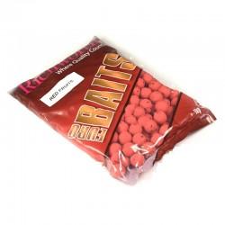 Бойлы Richworth Euroboilies 20 mm 1 kg Red Fruts
