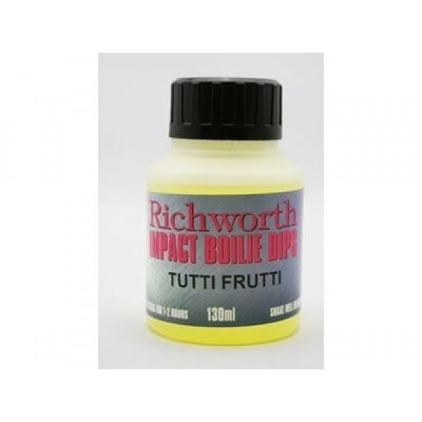 Дип Richworth Dips 125ml Tutti Frutti