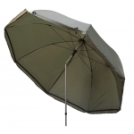 Зонт с задней стенкой 2,5м. Mifine