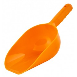 Лопатка для замешивания прикормки Оранжевая Baiting Spoon Orange