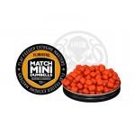 FFEM Match Mini Dumbells Plum Royal 7x10mm