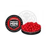 FFEM Match Mini Dumbells Strawberry Jam 7x10mm
