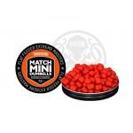 FFEM Match Mini Dumbells Tangerine Мандарин 7x10mm