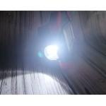 Светодиодный фонарь - прожектор с солнечной батареей