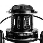 Катушка EastShark Fisherman 9000 9+1