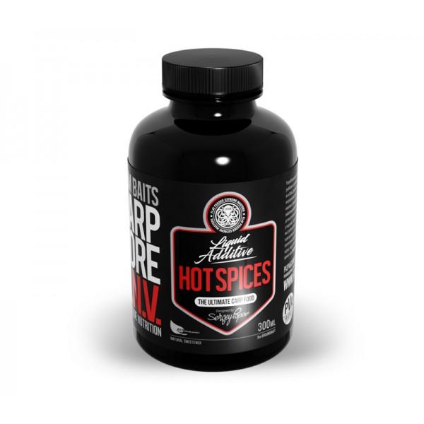 FFEM Carp Core HNV-Liquid Hot Spices