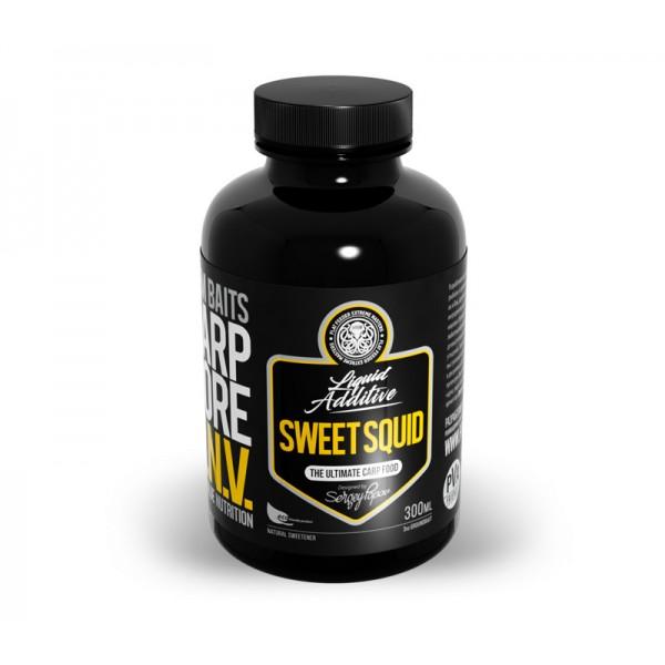 FFEM Carp Core HNV-Liquid Sweet Squid