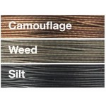 Поводковый материал в матовой оплетке Climax CULT Skin Braid 20 lb 20 m camou NEW!!!