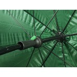 Зонт Nautilus NT9206 зеленый 190см материал 190D