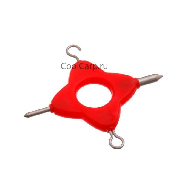 Мультиинструмент для затягтвания узлов Multi Rig Tool Red