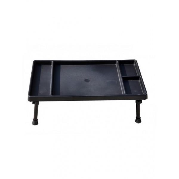 Столик монтажный пластиковый 30*60 с делениями HYA 001 P