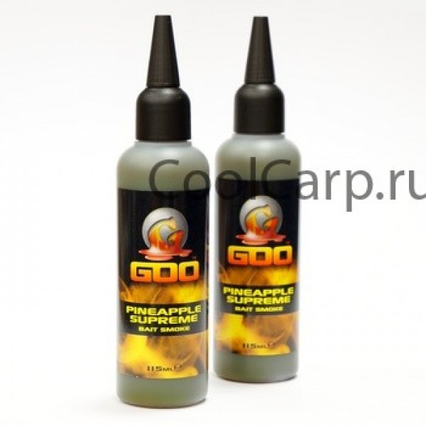 Аттрактант Goo Концентрированный Ананас Bait Smoke Pineapple Supreme