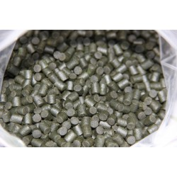 Пеллетс Coppens Green Betaine 2mm - 1кг