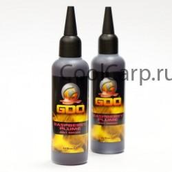 Аттрактант Goo Малина - Слива Bait Smoke Raspberry Plume