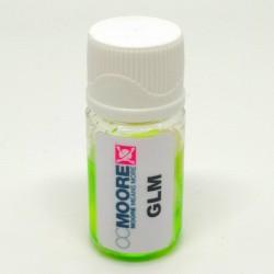 Плавающая силиконовая кукуруза pop-up в дипе CCMoore GLM (зеленогубая мидия)
