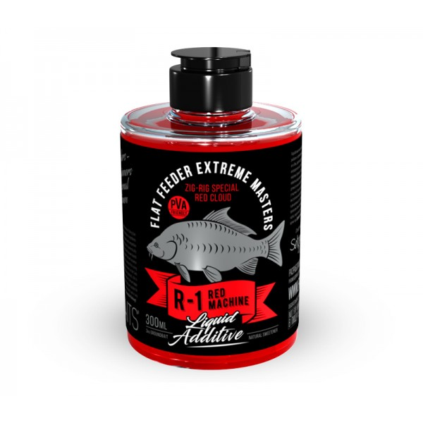 FFEM ZIG-RIG CLOUD RED MACHINE R-1 300ML