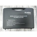 Сигнализатор поклевки KAIDA CAHY02 модель 4+1