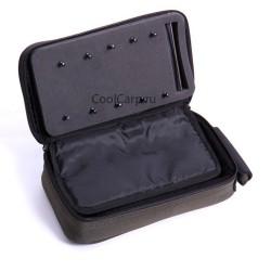 Сумка-поводочница с коробкой и файлами под монтажи