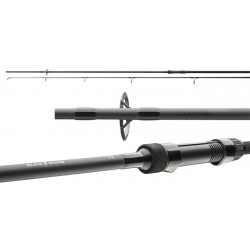 Удилище Daiwa black widow carp BWC2400-AD 12FT 3.60М 4LBS MARKER