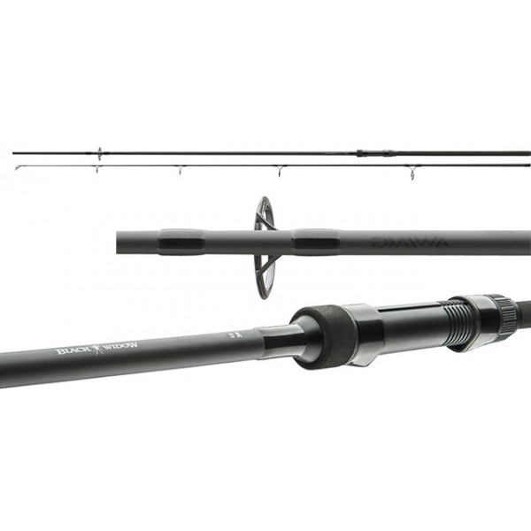 Удилище Daiwa Black Widow Carp BWC2312-AD 12FT 3.60М 3.5LBS